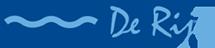 Logo Schoonmaakbedrijf de Rijn